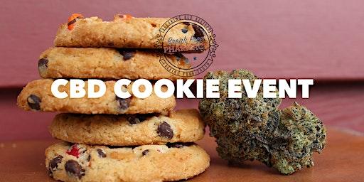 CBD Cookie Event