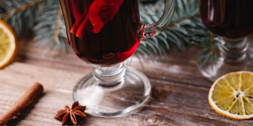 Holiday Cocktail Crafting Class