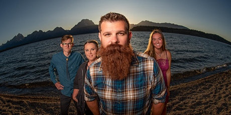 National Park Radio with Adam Bruce, Salt River String Band tickets