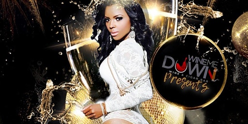 NYE Experience  at Wine Me Down Dec.31st @8pm