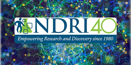 NDRI 40th Anniversary Service to Science Awards Dinner  tickets