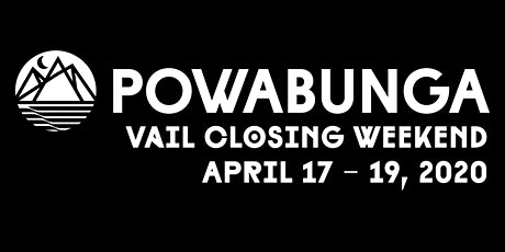 Powabunga Vail tickets