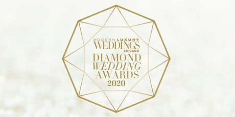 Modern Luxury Weddings Diamond Wedding Awards tickets