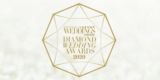 Modern Luxury Weddings Diamond Wedding Awards
