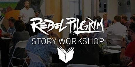 Storytelling Workshop by Rebel Pilgrim tickets
