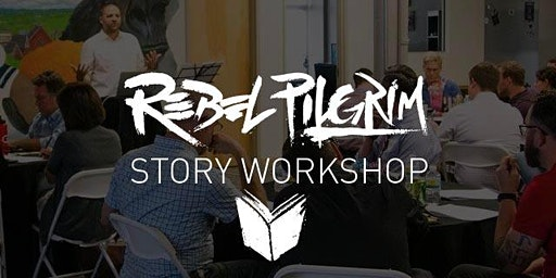 Storytelling Workshop by Rebel Pilgrim