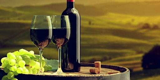 Reserve Wine Tastings at Pearmund Cellars