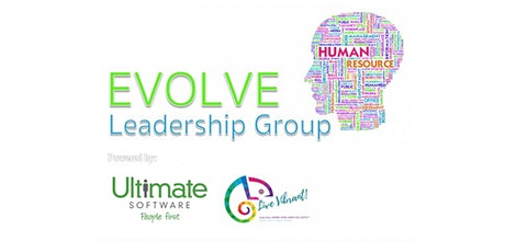 EVOLVE: Thought Leadership for Oklahoma & Arkansas tickets
