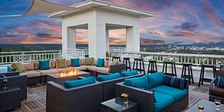 New Year's Eve Partridge Inn Rooftop Party tickets