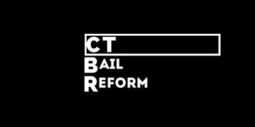 "Author/book signing - CT Bail Reform - Reginald Dwayne Betts ""Felon"""