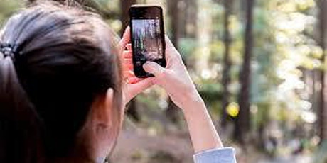 Nature health and wellbeing  - integrating digital tools to get outdoors tickets