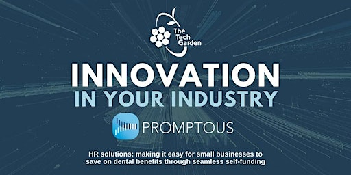 Innovation In Your Industry