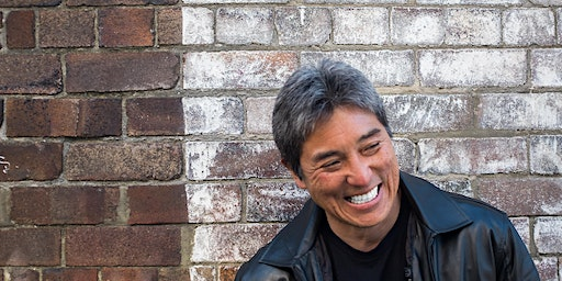 Write Your Own Journey with Guy Kawasaki