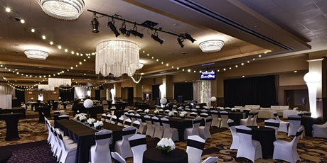 $250 New Years Eve Banquet Server Hiring Event tickets
