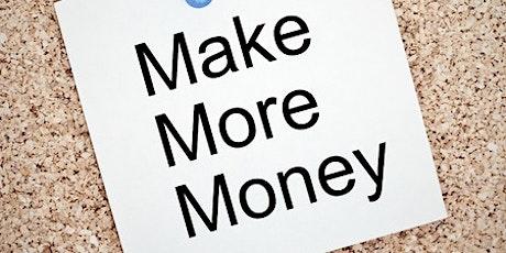 3xM (Make More Money) tickets