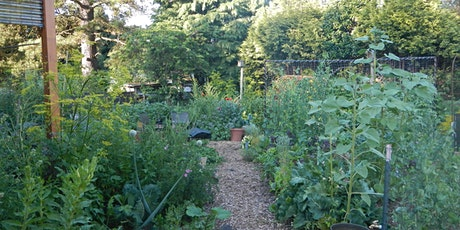 Grow Your Own Produce Workshop Series tickets