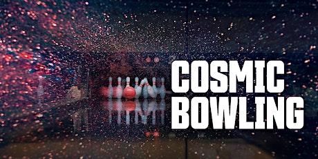 SFU Cosmic Bowling Night tickets