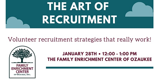 Lunch & Learn: The Art of Recruitment