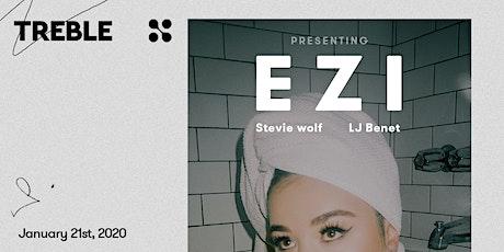 EZI plus special guests tickets