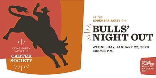 Carter Society Bulls' Night Out