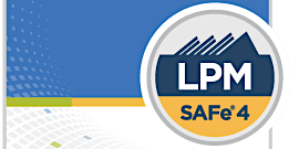 Scaled Agile : SAFe Lean Portfolio Management (LPM) San Francisco,CA (Guaranteed to Run)