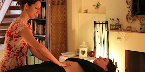 Reiki 2 Training with Sevanti