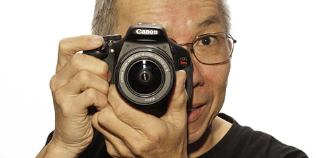 Introduction to Digital Cameras Class Saturday, January 11th, 2020, 10:30am-12:30pm tickets