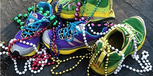 YMCA Mardi Gras Run 2020