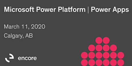 Microsoft Power Platform | Power Apps tickets