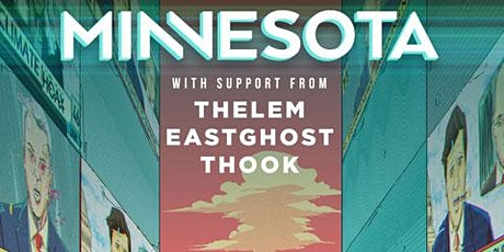 Minnesota tickets