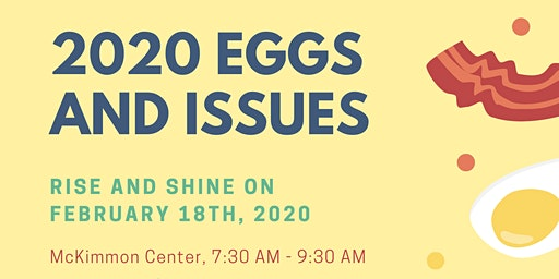 Public School Forum Eggs and Issues Breakfast 2020