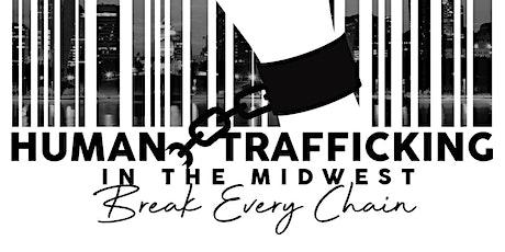 Break Every Chain 2020 tickets
