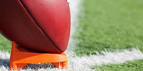 The Buffalo News Football Recap- Subscriber EXTRA! Event tickets