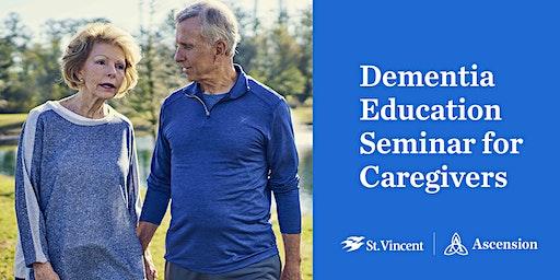 St. Vincent Dementia Education Series