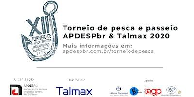XII Torneio de Pesca esportiva APDESPbr & Talmax