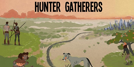 Hunter Gatherers: Album Launch Party tickets