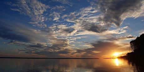 Apalachicola Bay and Estuary Class tickets