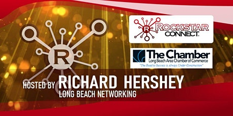 Free Long Beach Rockstar Connect Networking Event (January, Long Beach, CA) tickets