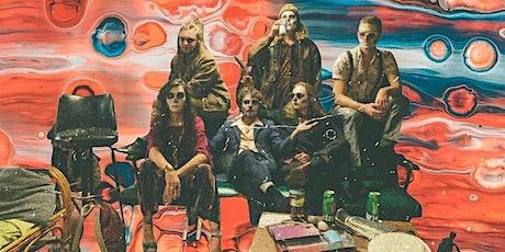 Leaf Borbie &  The Family Tree / Psycho Men / Zip-Zapp tickets