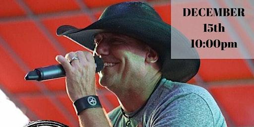 Darrell Harwood at The Fish Bowl 12/14/19