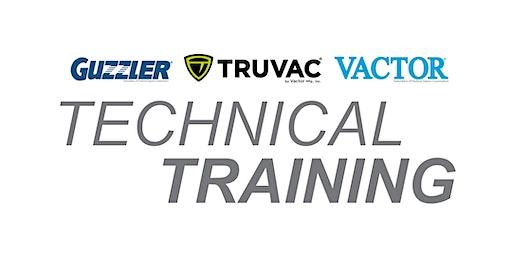 TRUVAC HXX for Mechanics