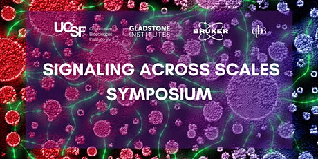 Signaling Across Scales Symposium tickets