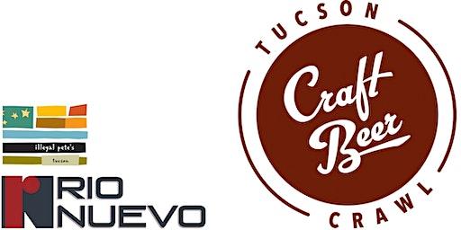 Tucson Craft Beer Crawl 2020