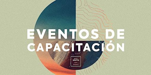 Eventos de Capacitación | Española, NM