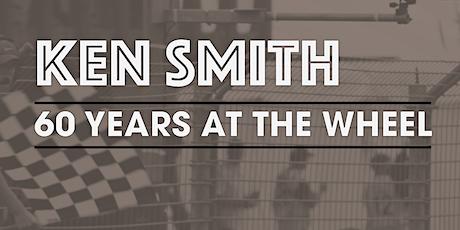 Ken Smith Documentary tickets