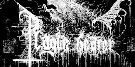 Plague Bearer, Kommand, Necrotic Devine, Befoulment tickets