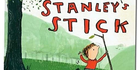 Concerteenies Stories: Stanley's Stick (3s & 4s) tickets