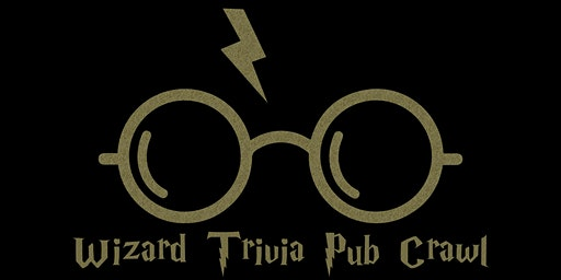 Charleston - Wizard Trivia Pub Crawl - $10,000+ IN TRIVIA PRIZES!