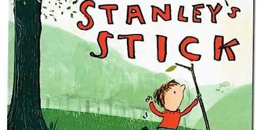 Concerteenies Stories: Stanley's Stick (3s & 4s)