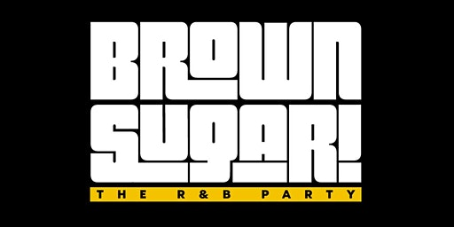 Brown Sugar (R&B Party)